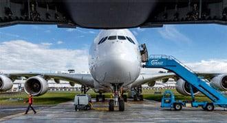 Transport Fret Aérien