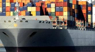 Transport Fret Maritime