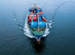 Transitaire maritime